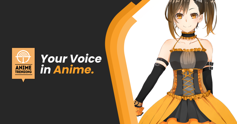 Summer 2019 Anime Season Week 3 Top Anime Charts Anime Trending