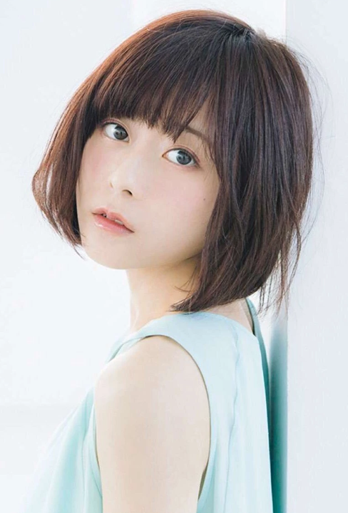Inori Minase Best Voice Acting Performance Female
