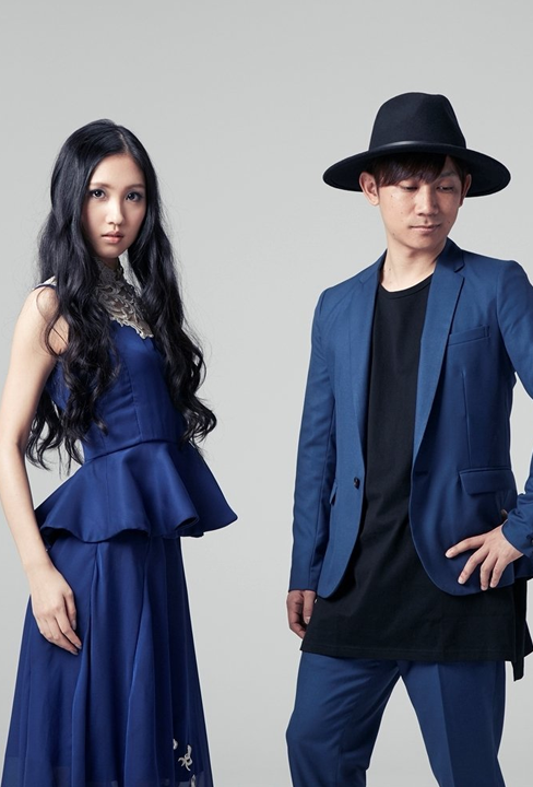 MYTH ROID Anisong Artist of the Year - Duo or Group
