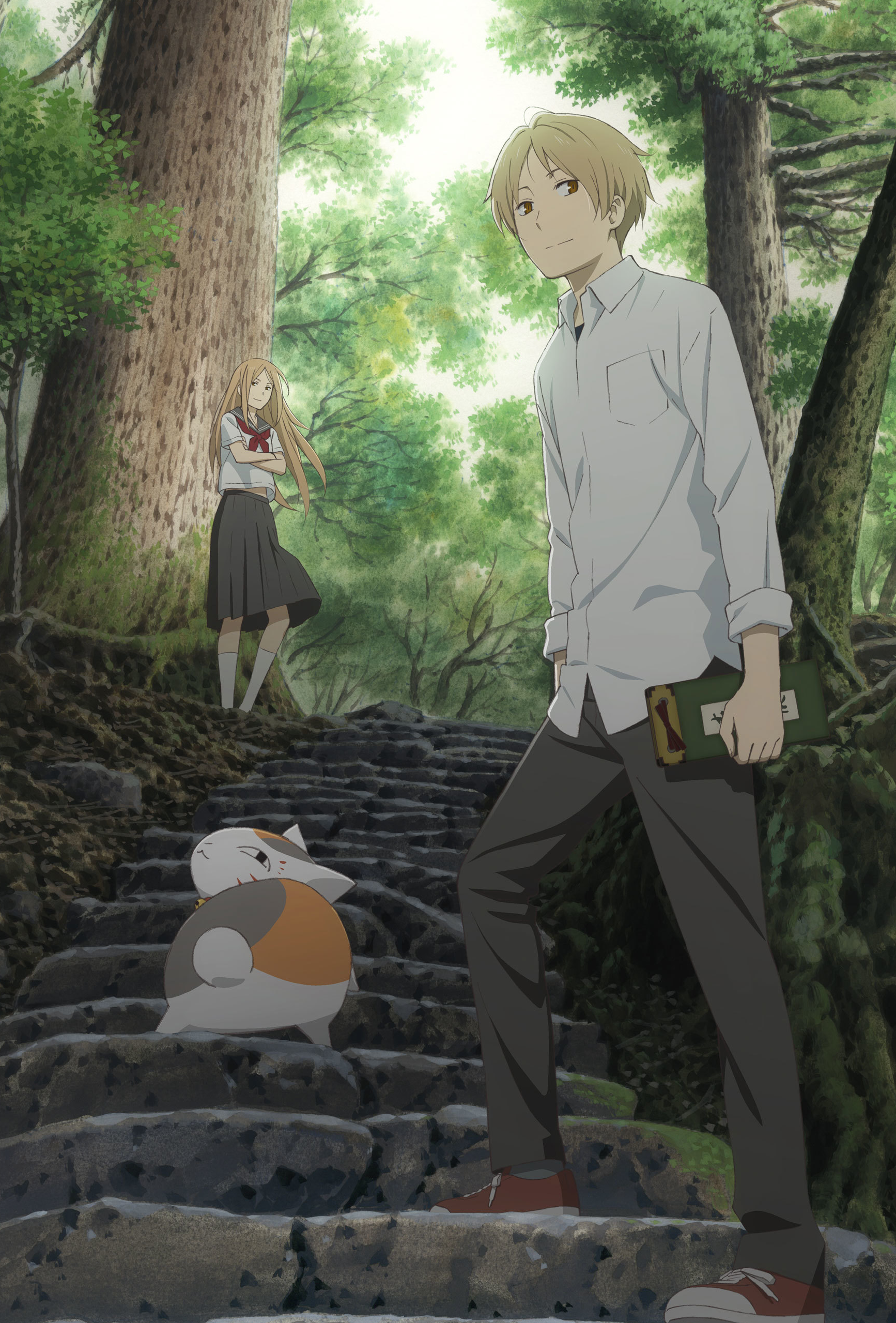 Natsume's Book of Friends S5 Anime of the Year