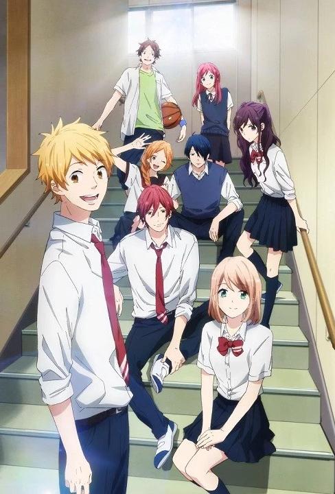 Nijiiro Days Short Anime of the Year