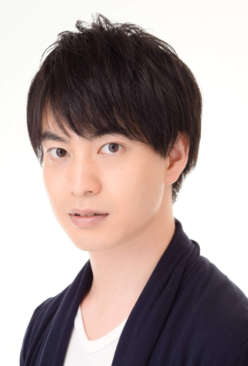 Yuusuke Kobayshi Best Voice Acting Performance Male