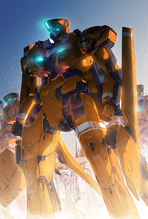 Aldnoah.ZERO SciFi or Mecha Anime of the Year