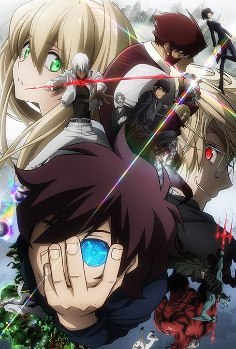 Blood Blockade Battlefront Best in Soundtrack