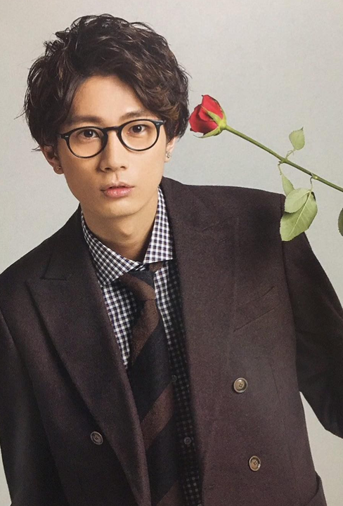 Eguchi Takuya Best Voice Acting Performance Male