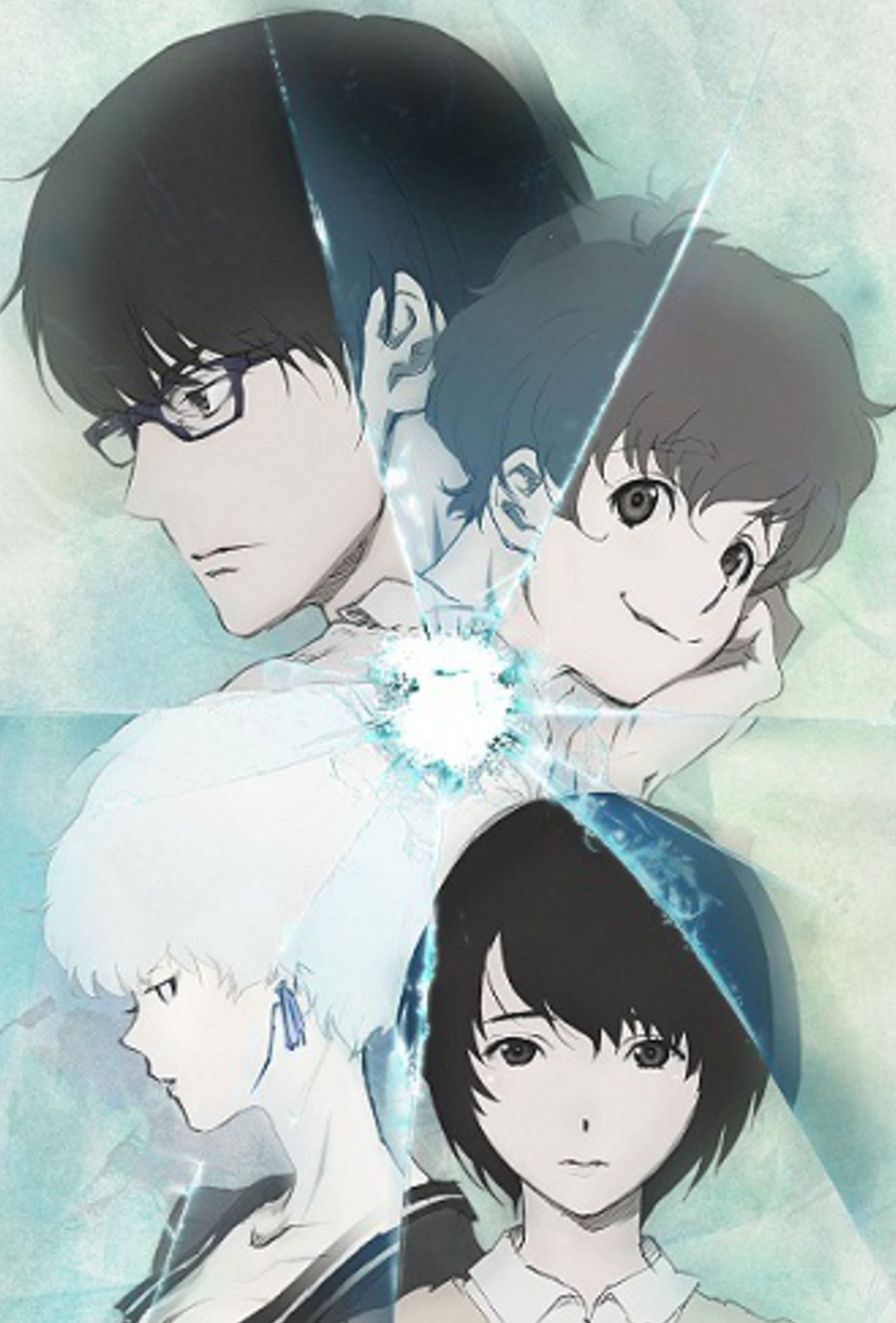 Terror in Resonance Anime of the Year