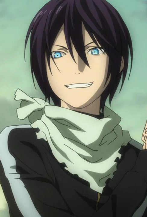 Yato Man of the Year