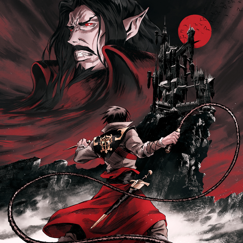 Castlevania Favorite Characters