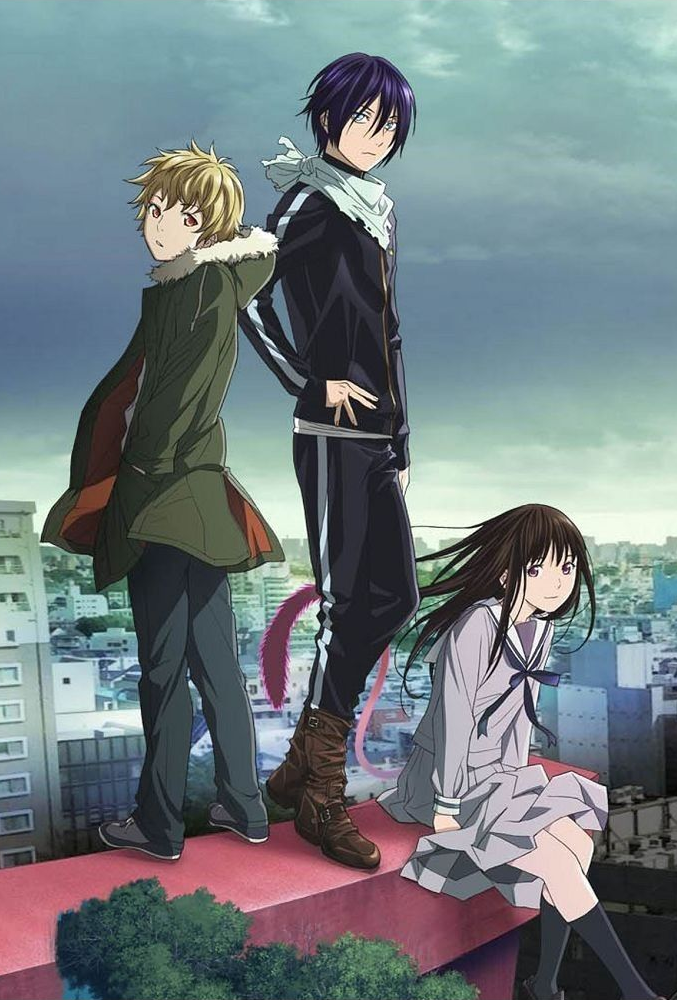 Noragami Anime of the Season
