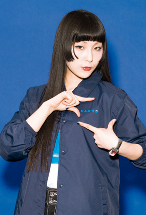 DAOKO Anisong Artist of the Year - Solo