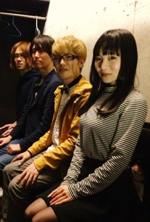 fhana Anisong Artist of the Year - Duo or Group
