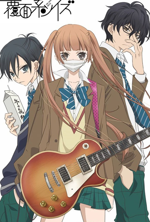 Anonymous Noise Music Anime of the Year