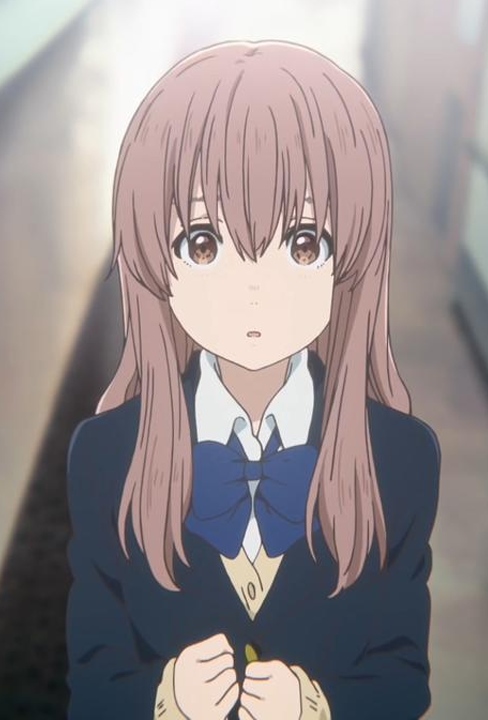 Shouko Nishimiya Girl of the Year
